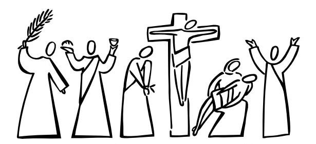 Holy Week Mass Schedule St Mary Magdalene Sunderland